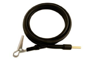 Power-Tec 91717 Cable & Clamp